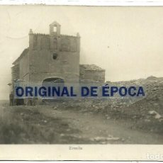 Postales: (PS-64200)POSTAL FOTOGRAFICA DE FONZ-ERMITA. Lote 231351350