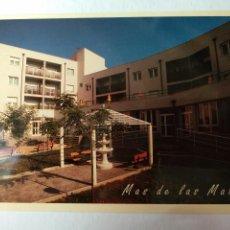 Postais: MAS DE LAS MATAS. TERUEL. RESIDENCIA GUADALOPE.. Lote 231607445