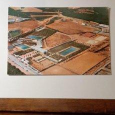 Postales: STADIUM VENECIA, ZARAGOZA, DECADA DE LOS 60. SIN CIRCULAR. EDICIONES ARRIBAS. Lote 233881215