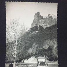 Postales: ORDESA - TOZAL DEL MAYO - Nº 1 ED. DARVI. Lote 233900750