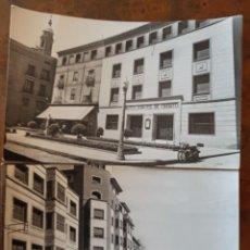 Postales: CALATAYUD SIXTO CELORRIO Y PLAZA, PRIMO RIVERA EDICIONES PARIS. Lote 234168840