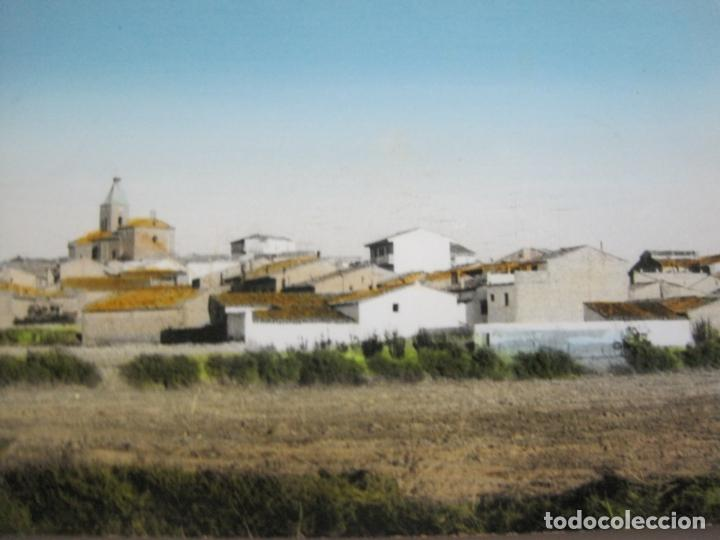 Postales: PERALTA DE ALCOFEA-VISTA PARCIAL-LAB·FOTO·GARVILLA-POSTAL ANTIGUA-(76.818) - Foto 2 - 234924775