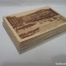 Postales: LOTE POSTALES-ZARAGOZA-AÑOS 1900-10-20-30-40-50-60-70-Y PROVINCIA, DAROCA-ALHAMA-TARAZONA. Lote 235168545