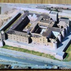 Cartoline: ZARAGOZA - CASTILLO DE LA ALJAFERIA. Lote 235524330
