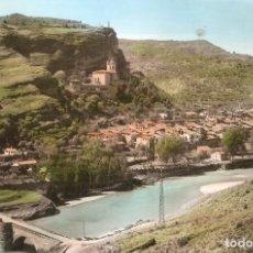 Postales: GRAUS Nº27 VISTA GENERAL -COLOREADA SICILIA S,C,. Lote 235955560
