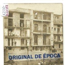 Postales: (PS-64307)POSTAL FOTOGRAFICA DE VALDERROBLES-LAVANDERAS. Lote 236216380