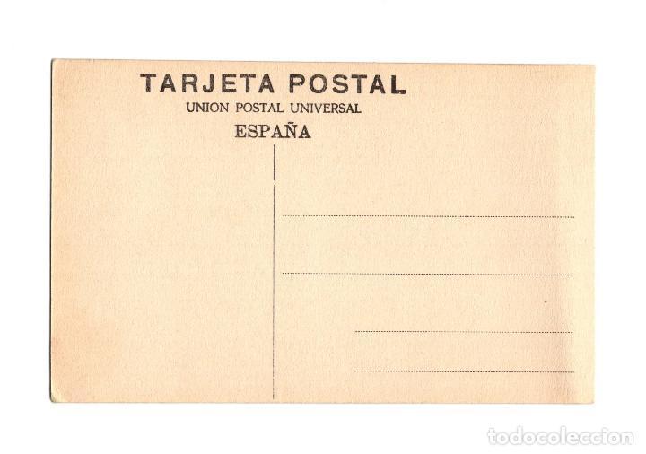 Postales: ZARAGOZA.- MONUMENTO DE AGUSTINA DE ARAGÓN. - Foto 2 - 236444535