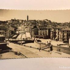 Postales: TARAZONA (ZARAGOZA) POSTAL NO.14, VISTA GENERAL. EDIC., DANIEL ARBONES (A.1958) DEDICADA. Lote 243771755