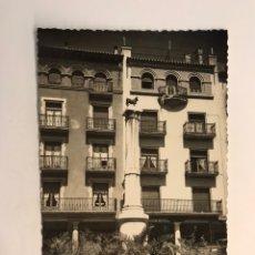 Postales: TERUEL. POSTAL NO. 25, FUENTE DE EL TORICO. EDITA: POSTALES VICTORIA (A.1952) CÍRCULADA. Lote 243773360