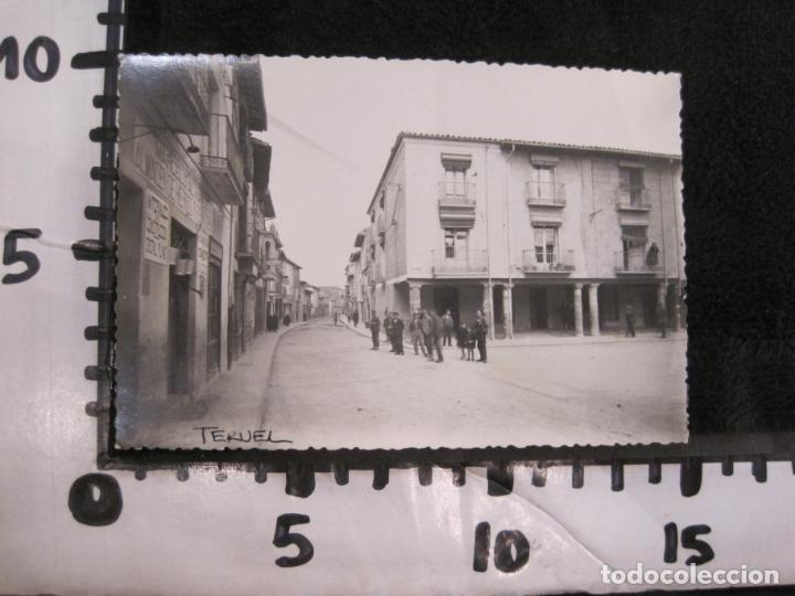 Postales: TORO ? -FOTOGRAFICA-TERUEL ?-POSTAL ANTIGUA-VER FOTOS-(77.799) - Foto 5 - 244587870