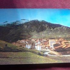 Postales: CAMARENA DE LA SIERRA, TERUEL. Lote 244731785