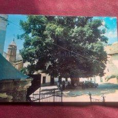 Postales: CAMARENA DE LA SIERRA, TERUEL. Lote 244731935