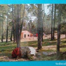 Postales: BRONCHALES - TERUEL - FUENTE DEL CANTO. Lote 244745815