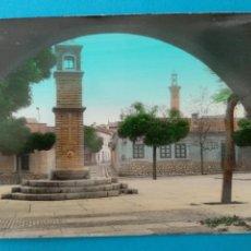 Postales: BELCHITE. ZARAGOZA. UNA VISTA PARCIAL.. Lote 244750565