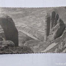 Postales: SIGLOS 23 VISTA DESDE EL MACIZO. EDICIONES SICILIA.. Lote 245014165