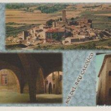 Postales: () SOS DEL REY CATOLICO. ZARAGOZA ... SIN CIRCULAR. Lote 246336475