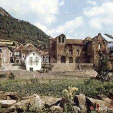 Postales: POSTAL ANTIGUA DE HECHO. SIRESA (HUESCA). Lote 246426485