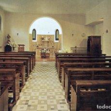Cartes Postales: POSTAL ANTIGUA DE ZARAGOZA. MONCAYO. AGRAMONTE. Lote 246451265