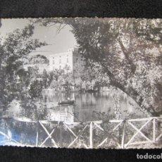 Postales: ALHAMA DE ARAGON-PARQUE DE LAS TERMAS PALLARES-ED·ARMANDO VIDAL-POSTAL ANTIGUA-VER FOTOS-(78.145). Lote 246563695