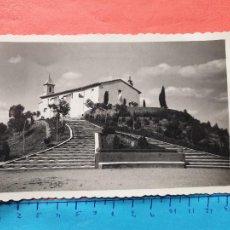 Postales: HUESCA ( HERMITA DE SAN JORGE ) -- ( BLOCK 2021 ). Lote 251380445