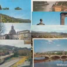 Postales: (7) LOTE DE 23 POSTALES DE GUIPUZCOA. Lote 251561900