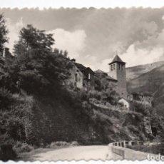 Postales: POSTAL FOTOGRAFICA. TORLA 36, IGLESIA. EDICIONES SICILIA. S/C. Lote 253816965
