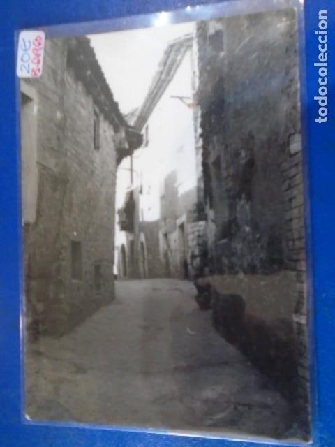 (PS-64960)POSTAL DE ESTOPIÑAÑ DEL CASTILLO(HUESCA)-VISTA PARCIAL (Postales - España - Aragón Moderna (desde 1.940))