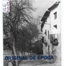 Postales: (PS-65129)POSTAL DE CASTELSERAS-C/EL CAMPO. Lote 257519180