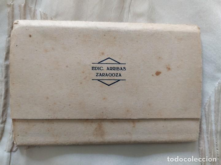 Postales: 10 POSTALES RECUERDO DE ALHAMA DE ARAGON ZARAGOZA, POSTAL - Foto 5 - 27548985