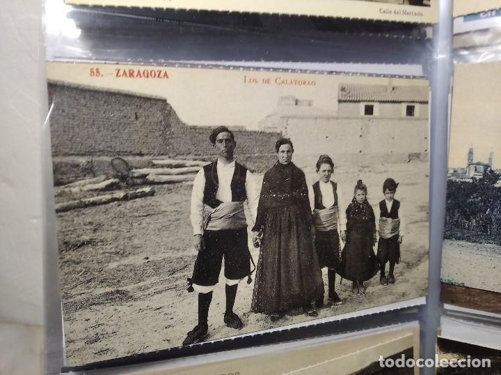 Postales: COLECCIÓN 150 POSTALES (ARAGÓN POSTALES PARA EL RECUERDO) EL PERIÓDICO REEDICIÓN - GOBIERNO ARAGÓN - Foto 9 - 261196225