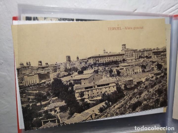 Postales: COLECCIÓN 150 POSTALES (ARAGÓN POSTALES PARA EL RECUERDO) EL PERIÓDICO REEDICIÓN - GOBIERNO ARAGÓN - Foto 10 - 261196225