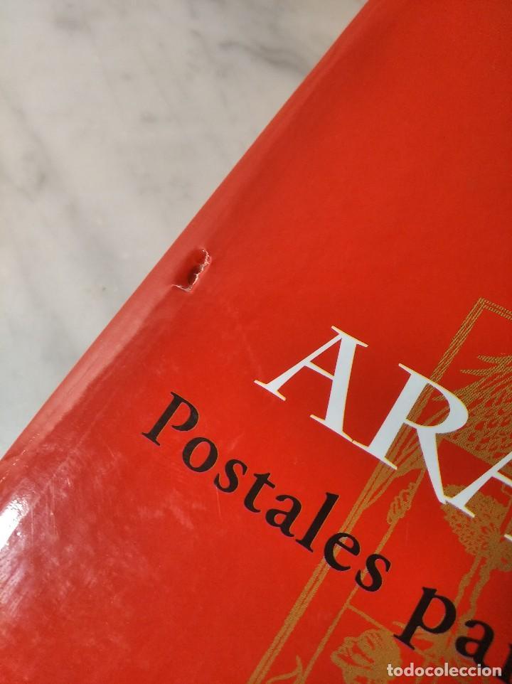Postales: COLECCIÓN 150 POSTALES (ARAGÓN POSTALES PARA EL RECUERDO) EL PERIÓDICO REEDICIÓN - GOBIERNO ARAGÓN - Foto 13 - 261196225