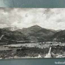 Postales: POSTAL SARVISE (HUESCA) - ALTO PIRINEO DE ARAGON. VISTA GENERAL.. Lote 261285345