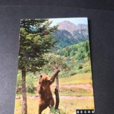 Postales: POSTAL DE HECHO - BONITAS VISTAS - EL DE LA FOTO VER TODAS MIS POSTALES. Lote 262511265