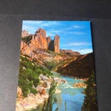 Postales: POSTAL DE RIGLOS - BONITAS VISTAS - EL DE LA FOTO VER TODAS MIS POSTALES. Lote 262511400