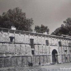 Postales: MONASTERIO DE PIEDRA - FACHADA PALACIO. Lote 262643140
