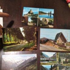 Postales: POSTALES ARAGÓN. Lote 268906714