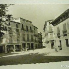 Postales: POSTAL CALANDA -PL.ESPAÑA ESCRITA. Lote 269011339