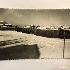 Postales: JACA (HUESCA) POSTAL NO.62, LA CIUDADELA. EDIC. SICILIA (H.1950?) S/C. Lote 269064933