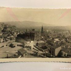 Postales: CALATAYUD (ZARAGOZA) POSTAL NO.14, IGLESIA DE LA PEÑA Y VISTA PARCIAL. EDIC., ARRIBAS (H.1950?). Lote 269130828