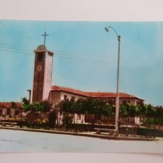 Postales: SARIÑENA - COLEGIO DE LA MILAGROSA - LAXC - P52078. Lote 269247113
