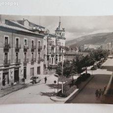 Postales: JACA - PASEO AVENIDA PRIMO DE RIVERA - LAXC - P52080. Lote 269253023
