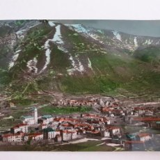Postales: BIESCAS - VISTA PARCIAL - LAXC - P52081. Lote 269253203