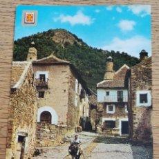 Postales: POSTAL - PIRINEO ARAGONÉS (HUESCA) - HECHO, SIRESA - RINCÓN TÍPICO - COM. ESCUDO DE ORO.. Lote 269297963