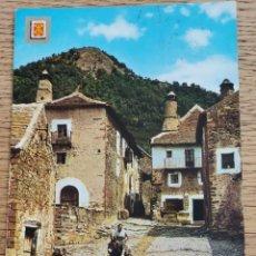 Postales: POSTAL - PIRINEO ARAGONÉS (HUESCA) - HECHO, SIRESA - RINCÓN TÍPICO - COM. ESCUDO DE ORO.. Lote 269298163