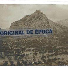 Postales: (PS-65743)POSTAL FOTOGRAFICA DE BECEITE-ELIAS GIL FOTOGRAFO. Lote 269587993