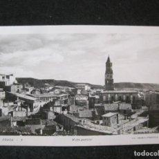 Postales: FRAGA-VISTA PARCIAL-FOTOGRAFICA JIAN CAPDEVILA-POSTAL ANTIGUA-(81.785). Lote 269741573