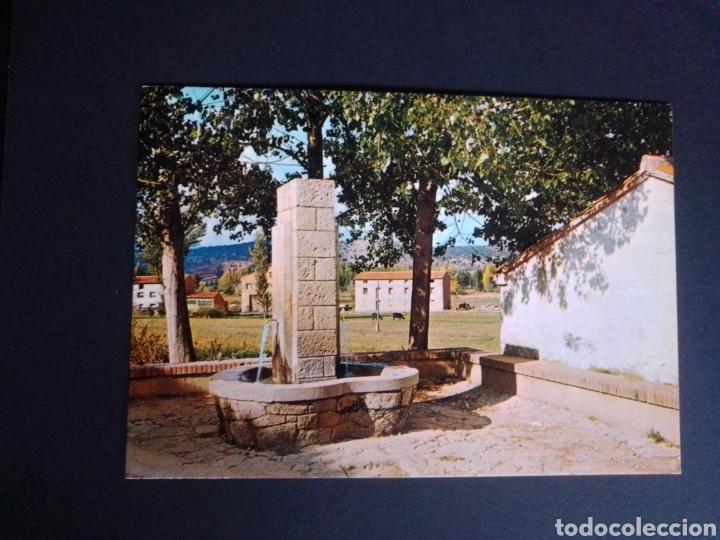 POSTAL DE ROYUELA. TERUEL. (Postales - España - Aragón Moderna (desde 1.940))