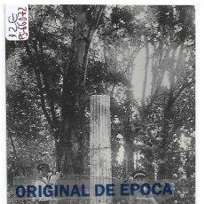 Postales: (PS-66072)POSTAL DE ZARAGOZA-COLEGIO DEL SALVADOR.RINCON ARTISTICO. Lote 276180603