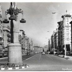 Postales: ZARAGOZA 87- AVDA. DE LA INDEPENDENCIA - EDICIONES SICILIA. Lote 276190798
